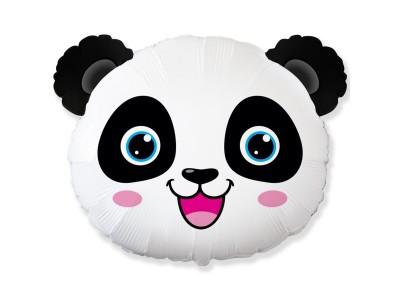 Панда голова, 57*66