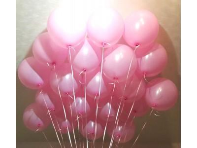Розовое облако, 20 шт.