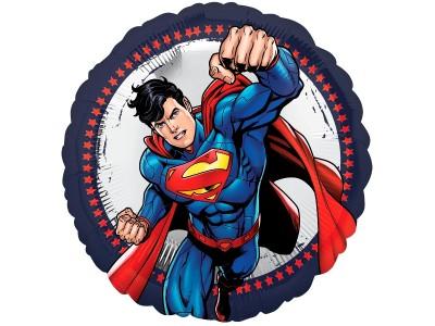"""Супермен, 18"""""""