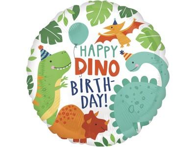 """Динозавры СДР, 18"""""""