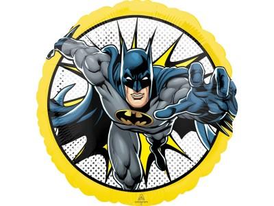"""Бэтмен, 18"""""""
