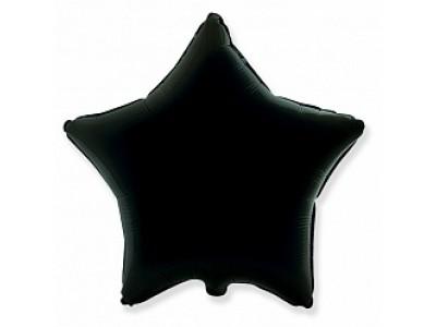 "Звезда черная 18"""