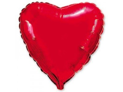 "Сердце-гигант, 32""/79 см"